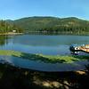 A-1 double lake