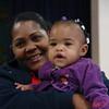 Beautiful baby ...beautiful mama...