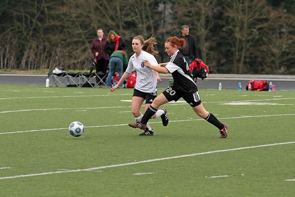 Spirit Soccer