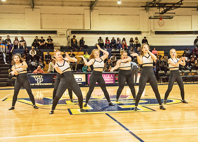 Culver-Stockton BB Halftime Performance