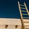 Taos Ladder, New Mexico