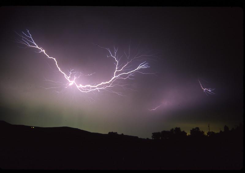 Midnight Lightning