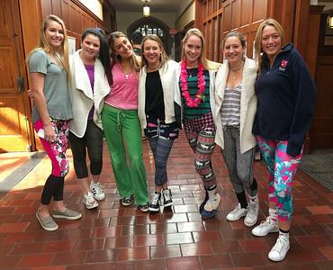Spirit Week 2016 Mix-Match Day