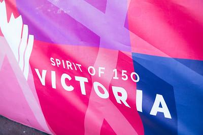 Spirit 150 Victoria