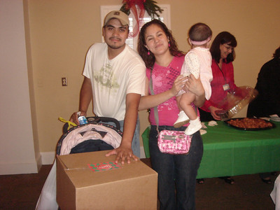 Norcross Outreach Center 2008 Spirit of Giving Celebration