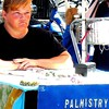 Palmistry, New Orleans
