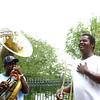 Street Music, New Orleans