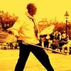 Dance Man, New Orleans