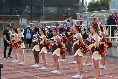 M-A Spirit vs Burlingame 7Oct16