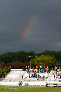 Pregame Rainbow