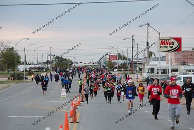 Kids Marathon (oncourse)