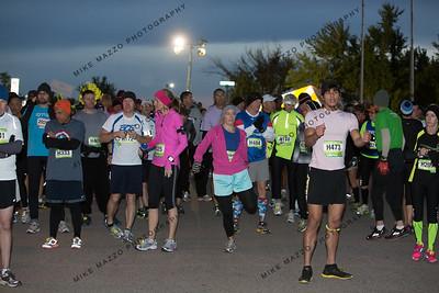Half Marathon/Relay (on course)