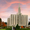 Bountiful, Utah Temple (LDS, Mormon)