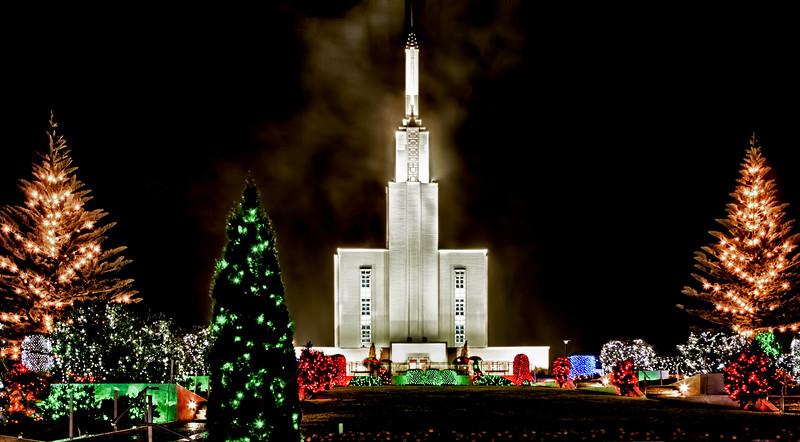 Hamilton, New Zealand Temple (LDS, Mormon)