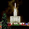 Hamilton, New Zealand Temple (LDS, Mormon)