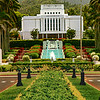 Oahu, Hawaii Temple (LDS, Mormon)
