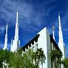 Las Vegas, Nevada Temple (LDS Mormon)
