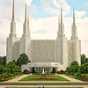 Washington D.C. Temple (LDS, Mormon)