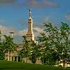 Palmyra, New York Temple (LDS, Mormon)
