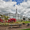 Suva, Fiji Temple (LDS, Mormon)
