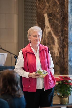 Betty Wiseman