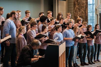 Passion Cantata