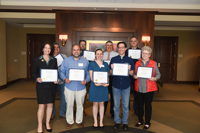 first Executive Certificate in Faith-Based Leadership program