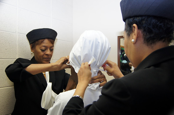 02-05-2012 Baptism