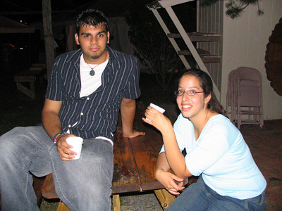2005 BGC Camp Young Adults -Part II