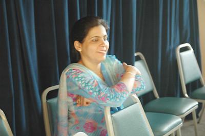 2006 BG Memorial day Adult Cultural Program