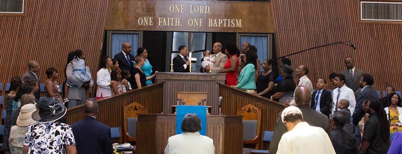 2012-05-27 NBBC Sunday Service