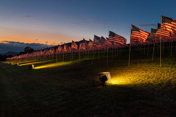 9/11 REMEMBRANCE - 2017