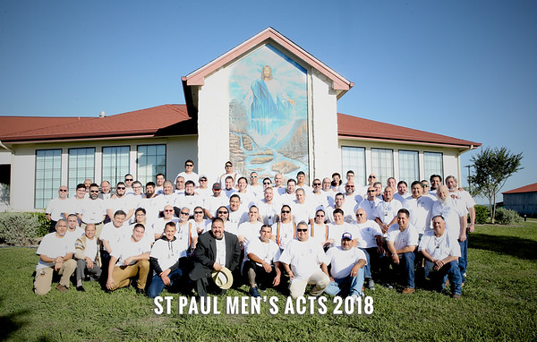 ACTS Directory Photos for 2018 Retreat