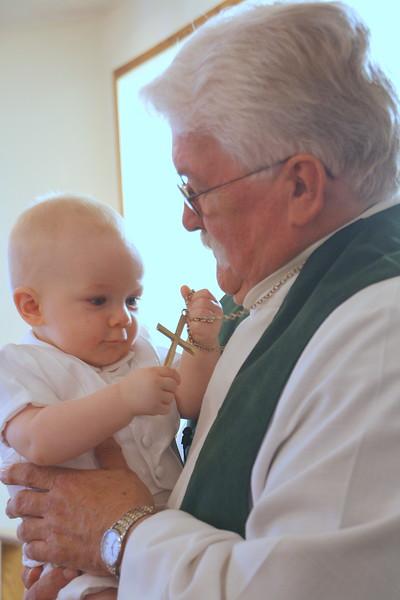 Baptism-Aiden