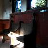 Belmont Chapel Altar Benches