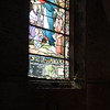 Belmont Chapel Stained Glass I
