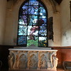 Belmont Chapel Altar View