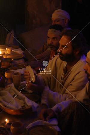 Last Supper by jduran