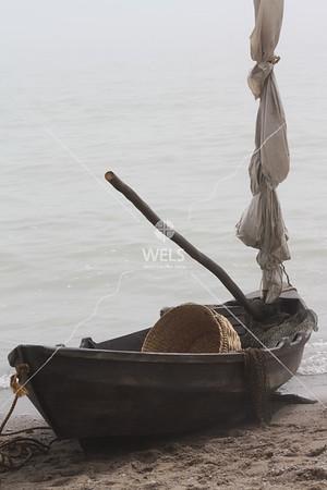 Boat by jduran