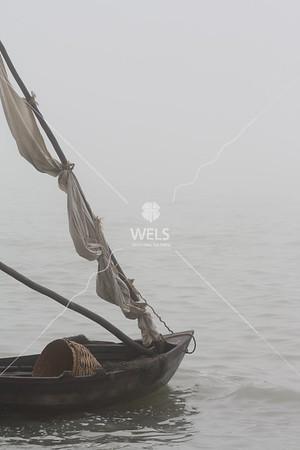 Boat Sail by jduran