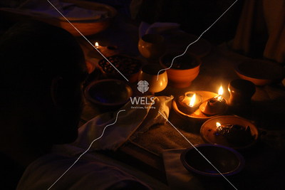 Oil Lamps by jduran