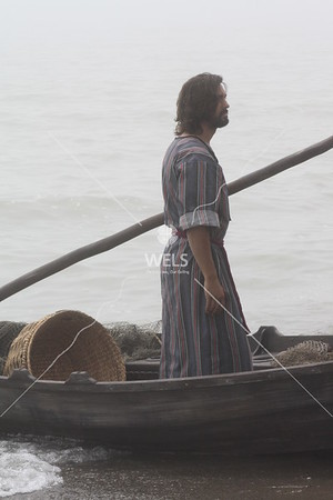 Fisherman by jduran