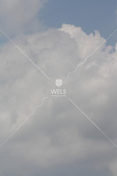 Clouds by jduran