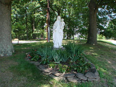 Bon Secours Spiritual Center Gardens Marriottsville, MD