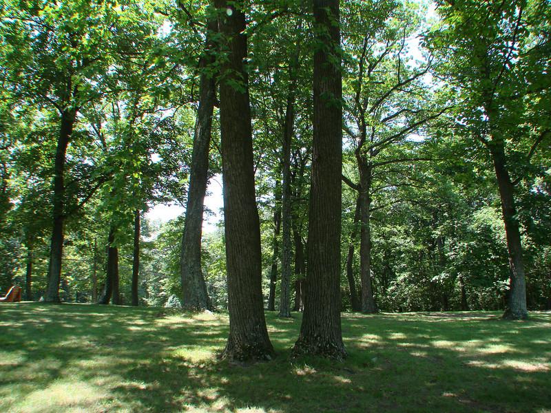 Bon Secours Spiritual Center Gardens Marriottsville, MD