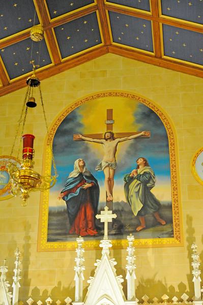 CORPUS CHRISTI MASS & PROCESSION  06/21/14