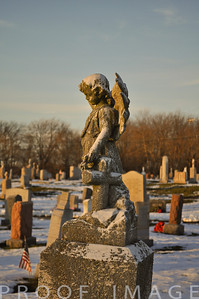 Final Resting Place Angel