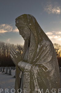 Prayerful Guardian