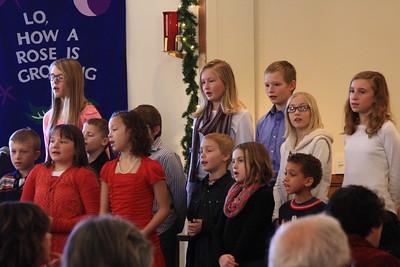 Christmas Program-Dec.2013