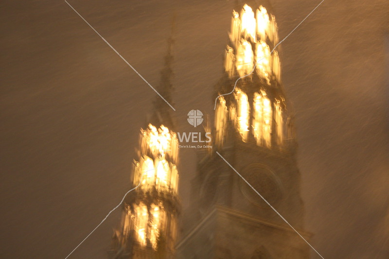 Notre Dame, Ottawa by kgoetzinger